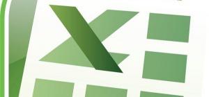 Как в Excel посчитать матрицу