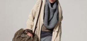 Как модно одеваться  этой зимой