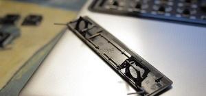 Как вставить пробел в клавиатуру