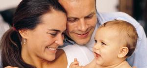 Как вписать отца в свидетельство о рождении ребенка