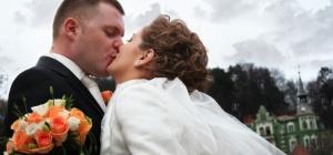 Как выйти замуж повторно