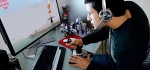 Как бросить играть в компьютерные игры
