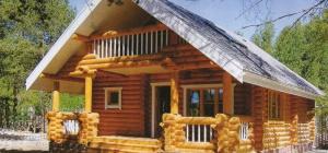 Как обшить гипсокартоном деревянный дом