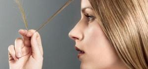 Как быстро вылечить волосы