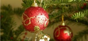 Как отметить Рождество с детьми