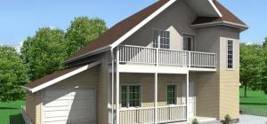 Как оформить жилой дом в собственность
