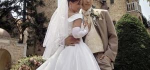 Как отметить свадьбу на природе