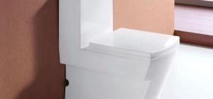 Как обшить трубы в туалете