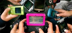 Как обезопасить себя от вредного воздействия мобильных телефонов