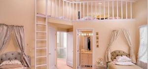 Как в комнате сделать второй этаж