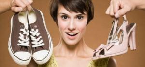 Как вывести запах пота в обуви