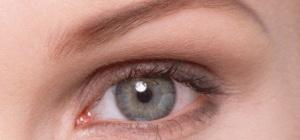 Как отбелить глаза в Фотошопе