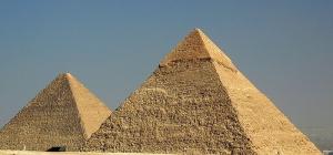 Как найти уравнение плоскости пирамиды