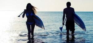 Как провести майские праздники с девушкой