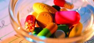 Как отказаться  от лекарств