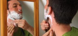 Как быстро отрастить усы