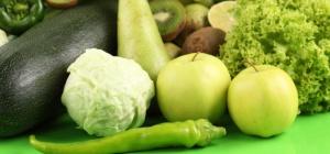 Как варить овощное пюре