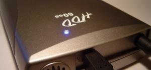 Как переформатировать внешний жесткий диск