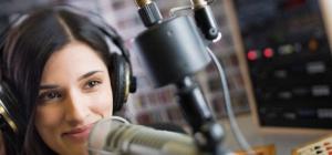 Как начать работать на радио в 2018 году