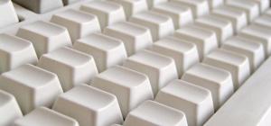 Как поменять раскладку клавиатуры