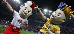 Какие матчи Евро 2012 пройдут на Украине