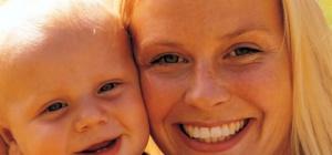 Как оплачивать отпуск по уходу за ребенком до 3-х лет