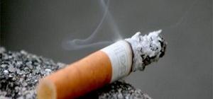 Как парню бросить курить