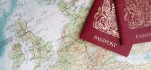 Как быстро получить Шенгенскую визу