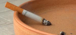 Как бросить курить по книге Аллена Карра