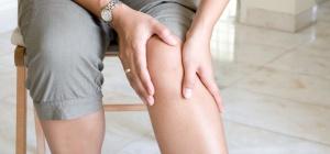Что делать, если болит колено