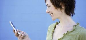 Как очистить экран телефона