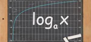 Как взять логарифм от логарифма