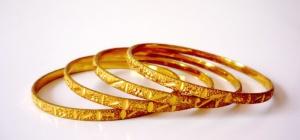 Как отличить золото  от латуни