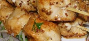 Как приготовить печень с инжиром