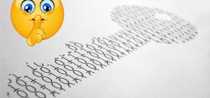 Как расшифровать данные