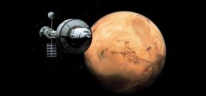 Что есть на Марсе