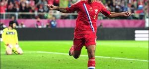 Как прошел первый матч сборной России на Евро-2012