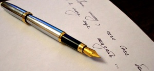 Как написать стихотворения о любви для него