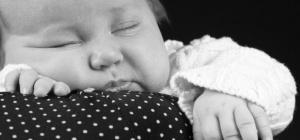 Как будить малыша