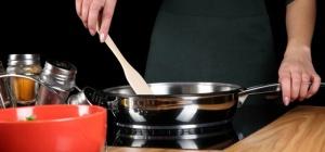 Как приготовить запеканку с сыром и спаржей