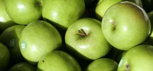Как варить варенье из печеных яблок