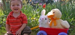 Как защитить ребенка от отравления летом