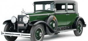 Как прошли торги за Cadillac Аль Капоне