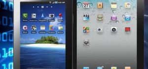 Почему британский суд заставил Apple рекламировать планшет Samsung