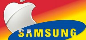 Что случилось между Apple и Samsung