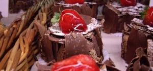 Как отметить Всемирный день шоколада