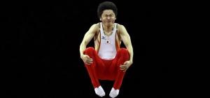 Летние олимпийские виды спорта: прыжки на батуте