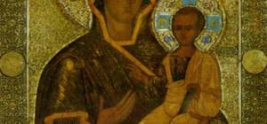 Как отмечаютДень Смоленской иконы Божией Матери