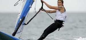 Почему польская серфингистка решила продать бронзовую медаль Олимпиады-2012