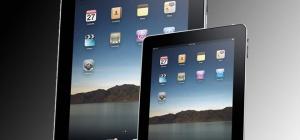 Как выглядит iPad mini